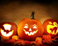 Great Yarmouth Halloween Events
